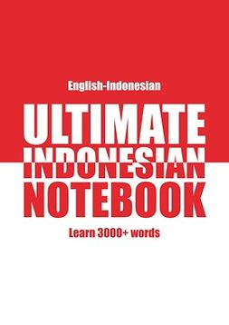 Muthugalage, Kristian - Ultimate Indonesian Notebook, ebook