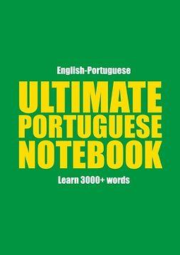 Muthugalage, Kristian - Ultimate Portuguese Notebook, ebook