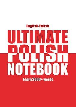 Muthugalage, Kristian - Ultimate Polish Notebook, ebook