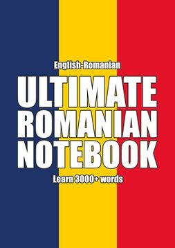 Muthugalage, Kristian - Ultimate Romanian Notebook, ebook