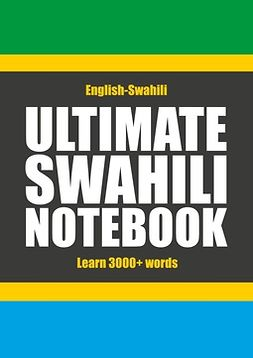 Muthugalage, Kristian - Ultimate Swahili Notebook, ebook