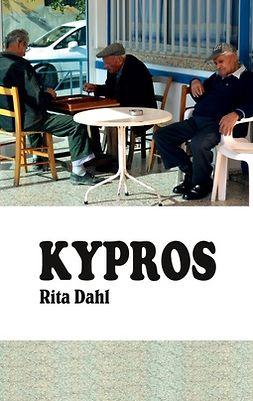 Dahl, Rita - Kypros, e-kirja