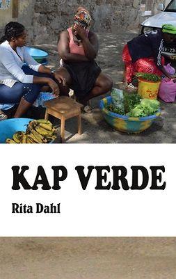 Dahl, Rita - Kap Verde, e-kirja