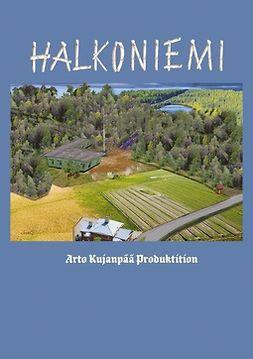 Kujanpää, Arto - Halkoniemi: Mielenterveys, e-kirja