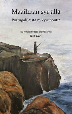 Dahl, Rita - Maailman syrjällä, e-bok