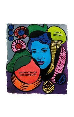 Nathan, Tania - Daughter of Immigrants, ebook
