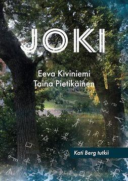 Kiviniemi, Eeva - Joki, e-kirja