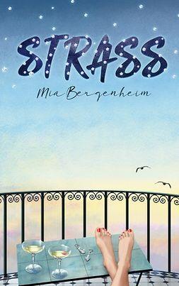 Bergenheim, Mia - Strass, ebook