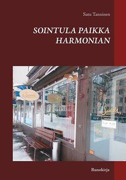 Tanninen, Satu - Sointula paikka harmonian: Runokirja, e-kirja
