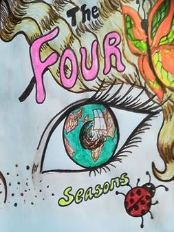 Kare, Misha - The four seasons, ebook
