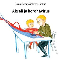 Sulkava, Sonja - Akseli ja koronavirus, e-kirja