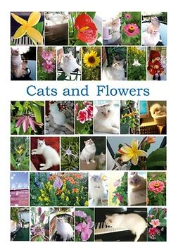 Király, Susanna - Cats and Flowers: 35 children song games, ebook