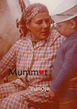 Heino, Markku - Mummot, e-kirja