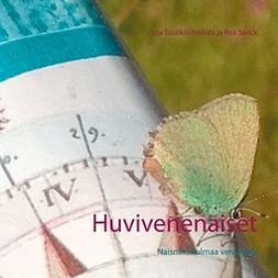 Niskala, Lea Tuulikki - Huvivenenaiset: Naisnäkökulmaa veneilystä, ebook