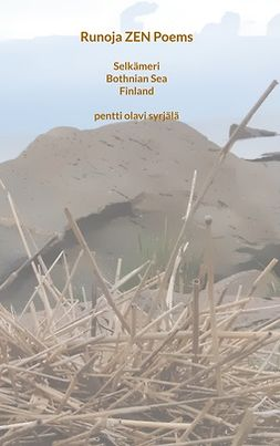 Syrjälä, Pentti - Runoja ZEN Poems, e-kirja