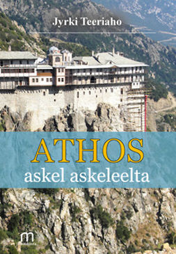 Athos askel askeleelta