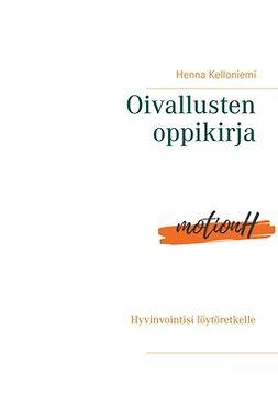 Finland, motionH - Oivallusten oppikirja: Hyvinvointisi löytöretkelle, e-kirja