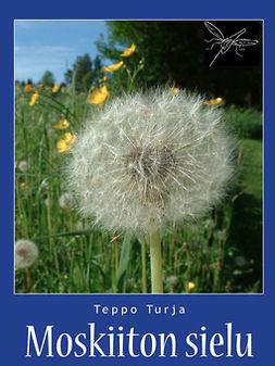 Turja, Teppo - Moskiiton sielu, e-kirja