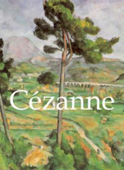 Brodskaya, Natalia - Cézanne, e-kirja
