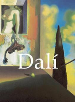 Charles, Victoria - Dalí, ebook