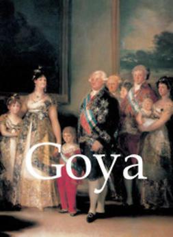 Calosse, Jp. A. - Goya, ebook