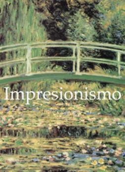Brodskaya, Natalia - Impresionismo, ebook