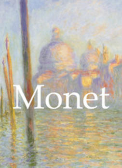 Brodskaya, Natalia - Monet, ebook