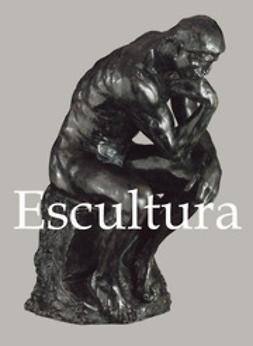 Charles, Victoria - Escultura, ebook