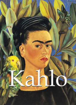 Souter, Gerry - Kahlo, ebook