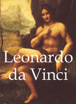 Müntz, Eugène - Leonard da Vinci, ebook