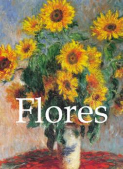 Charles, Victoria - Flores, ebook