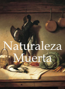Charles, Victoria - Naturaleza Muerta, ebook