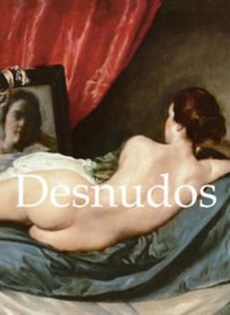Calosse, Jp. A. - Desnudos, ebook