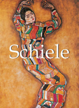 Bassie, Ashley - Schiele, e-bok