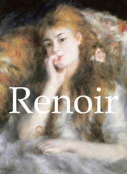 Brodskaya, Natalia - Renoir, ebook