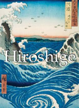 Uspensky, Mikhail - Hiroshige, ebook