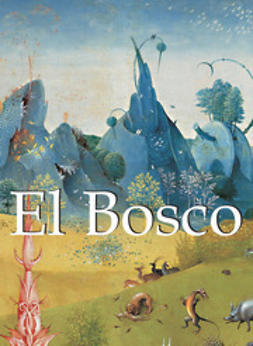 Rembert, Virginia Pitts - El Bosco, ebook