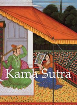 Lamairesse, E. - Kama Sutra, ebook