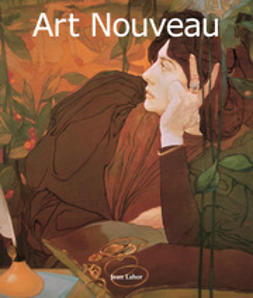 Lahor, Jean - Art Nouveau, ebook