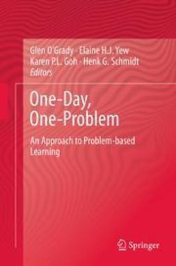 O'Grady, Glen - One-Day, One-Problem, ebook