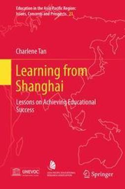 Tan, Charlene - Learning from Shanghai, ebook