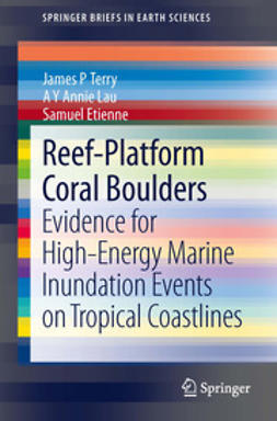 Terry, James P - Reef-Platform  Coral  Boulders, e-bok