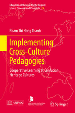 Thanh, Pham Thi Hong - Implementing Cross-Culture Pedagogies, ebook
