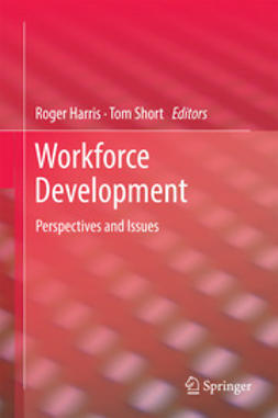 Harris, Roger - Workforce Development, ebook
