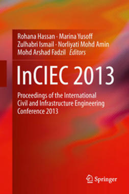Hassan, Rohana - InCIEC 2013, ebook