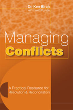 Birch, Dr. Ken - Managing Conflicts, ebook