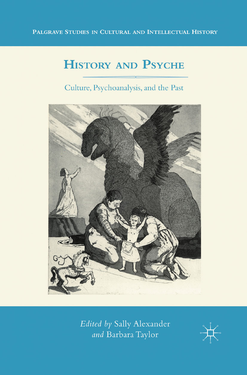 Alexander, Sally - History and Psyche, ebook