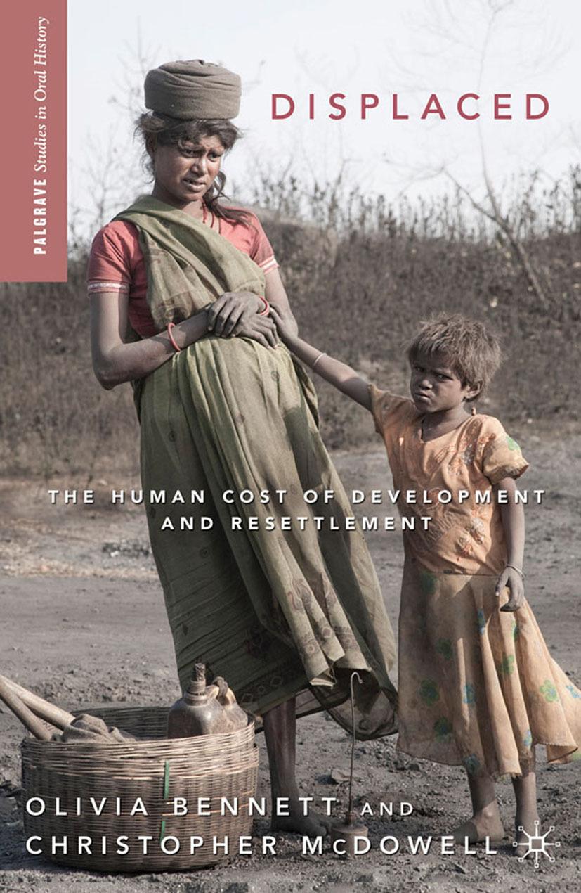 Bennett, Olivia - Displaced, ebook