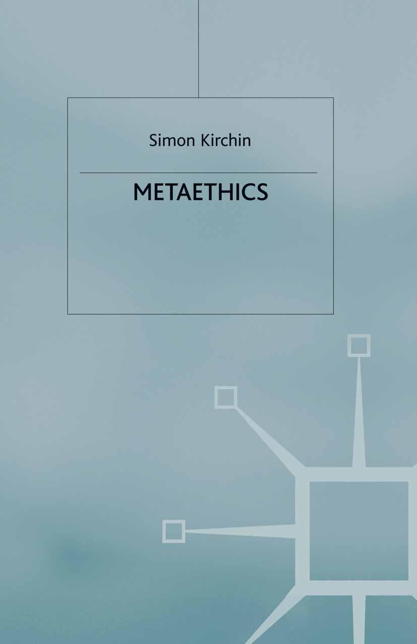 Kirchin, Simon - Metaethics, ebook