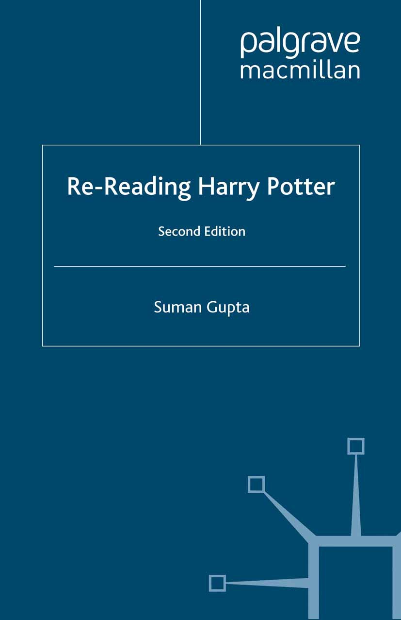 Gupta, Suman - Re-Reading Harry Potter, ebook